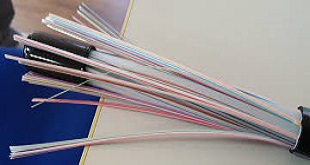 کابل فیبر نوری 12 کر کانالی OCUC